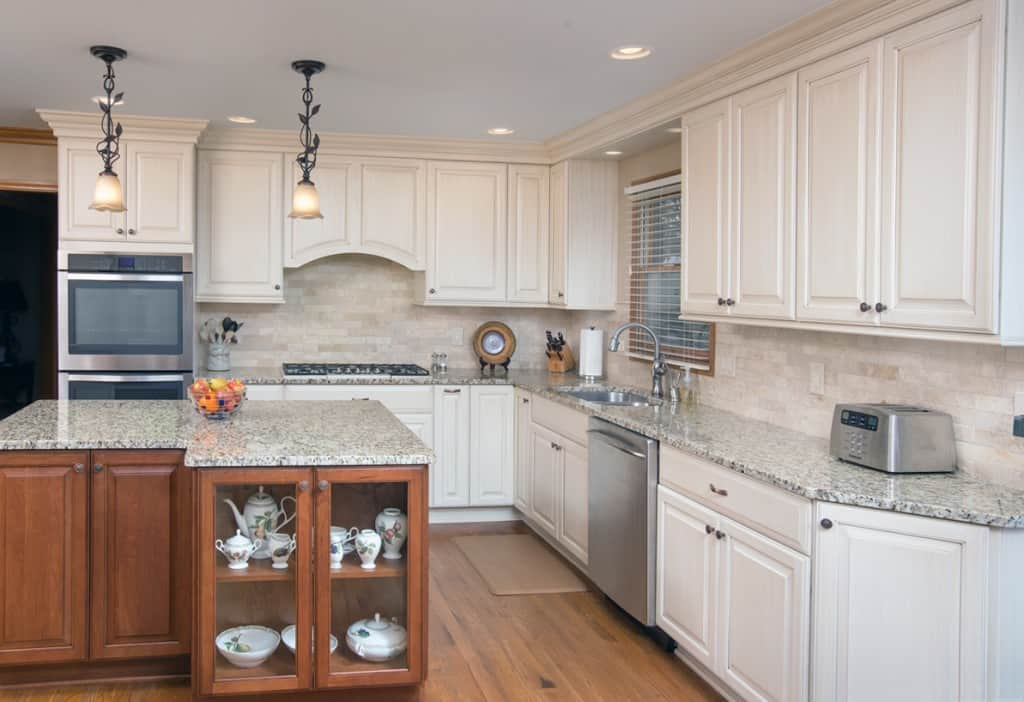 how do i know if a cabinet is good quality ForQuality Kitchen Cabinets