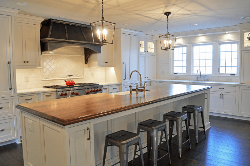 Studio 76 kitchens and baths awarded best of houzz 2016 for Best kitchen designs 2016
