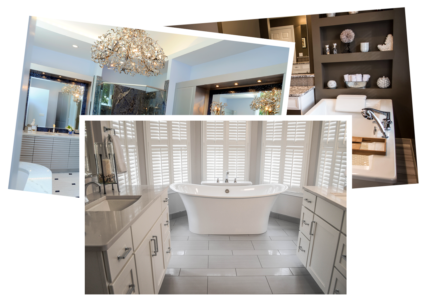 Bathroom kitchen design - Our Story
